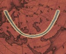Astronomisches Jahrbuch für das Jahr 1816 : nebst einer Sammlung der neuesten in die astronomischen Wissenschaften einschlagenden Abhandlungen, Beobachtungen und Nachrichten