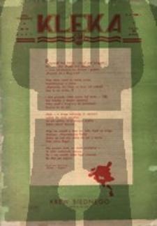 Klëka.Dwutygodnik, nr.19,1938