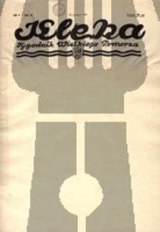 Klëka.Dwutygodnik, nr.4 , 1939