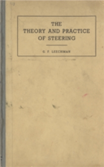 The theory and practice of steering