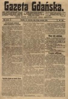 Gazeta Gdańska, 1919.11.25 nr 261