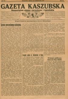 Gazeta Kaszubska 1924, nr119 (4 pażdziernika)