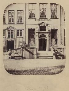 Langgasse No 13, 14