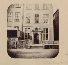 Langemarkt No 14