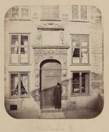 Elisabeth-Kirchengasse No 3