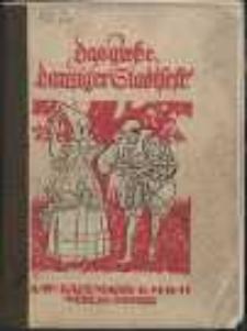 Das große Danziger Stadtfest : (erschien erstmalig um 1855)