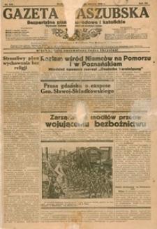 Gazeta Kaszubska 1936, nr133 (9 czerwca)