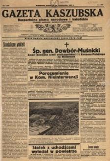 Gazeta Kaszubska 1937, nr250 (29 października)