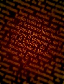 Lettres de messire Roger de Rabutin comte de Bussy ... avec les reponses. T. 4.