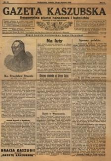 Gazeta Kaszubska 1926 nr10 (23 stycznia)