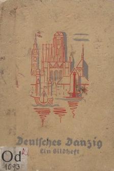 Deutsches Danzig : ein Bildheft