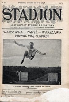 Stadjon, 1924, nr 28