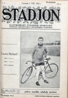 Stadjon, 1924, nr 32