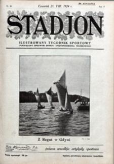 Stadjon, 1924, nr 34