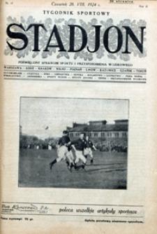 Stadjon, 1924, nr 35