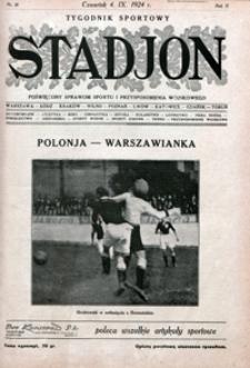 Stadjon, 1924, nr 36