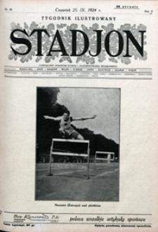 Stadjon, 1924, nr 39