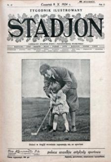 Stadjon, 1924, nr 41