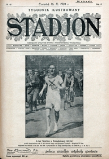 Stadjon, 1924, nr 42