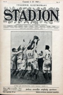 Stadjon, 1924, nr 45