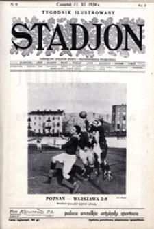 Stadjon, 1924, nr 46