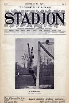 Stadjon, 1924, nr 48