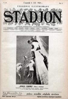 Stadjon, 1924, nr 49
