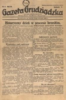 Gazeta Grudziądzka, 1932, nr6 (19 styczeń)