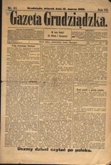 Gazeta Grudziądzka, 1900, nr31 (13 marca)