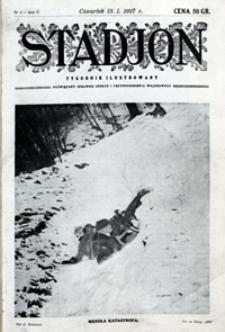 Stadjon, 1927, nr 2