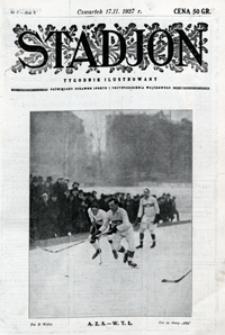 Stadjon, 1927, nr 7