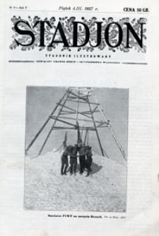 Stadjon, 1927, nr 9