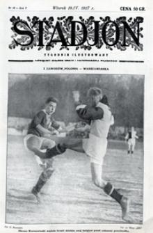 Stadjon, 1927, nr 16