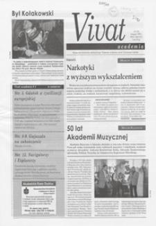 Vivat Academia, 1997, nr 5 (5)