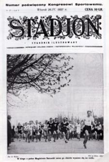 Stadjon, 1927, nr 17