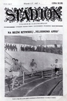 Stadjon, 1927, nr 18