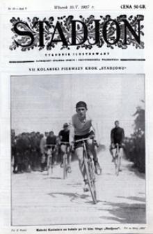 Stadjon, 1927, nr 19