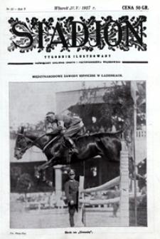 Stadjon, 1927, nr 22
