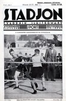 Stadjon, 1927, nr 25