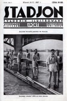 Stadjon, 1927, nr 26
