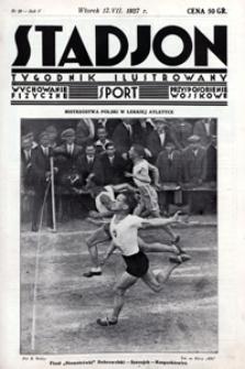 Stadjon, 1927, nr 28