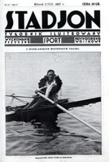 Stadjon, 1927, nr 31