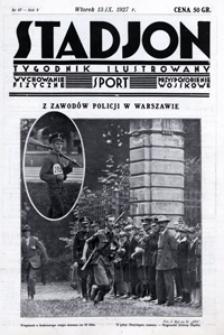Stadjon, 1927, nr 37