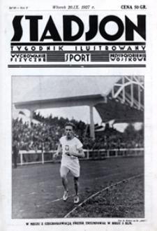 Stadjon, 1927, nr 38