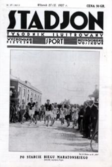 Stadjon, 1927, nr 39