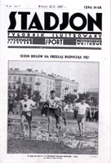 Stadjon, 1927, nr 43
