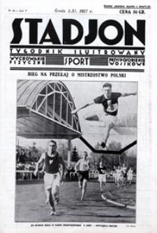 Stadjon, 1927, nr 44