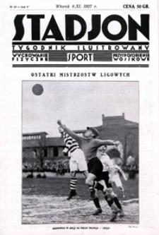 Stadjon, 1927, nr 45
