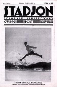 Stadjon, 1927, nr 50