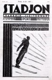Stadjon, 1927, nr 51